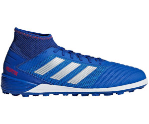 Adidas Predator Tango 19.3 TF Men Bold Blue Silver Met