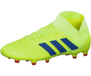fc27a630d773 Buy Adidas Nemeziz 18.3 FG Men Solar Yellow   Football Blue   Active ...