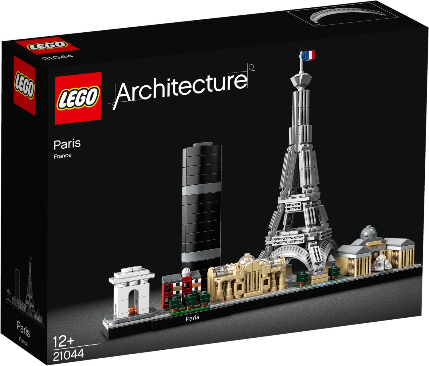 LEGO Architecture - Paris (21044)