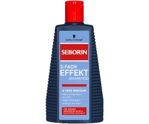 Schwarzkopf Seborin 3-fach Effekt Shampoo (250 ml)