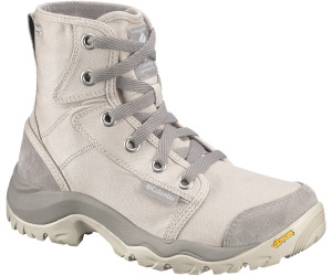 Columbia Camden Outdry Chukka Chaussures Femme, ancient fossilgrey ice