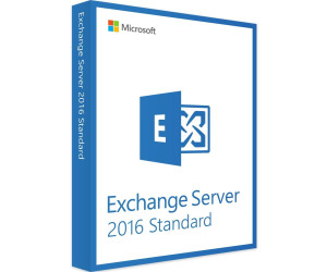 Microsoft Exchange Server 2019 Standard ab 377,57