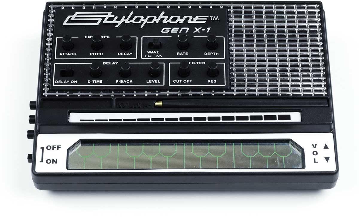 Image of Dubreq Stylophone GEN X-1