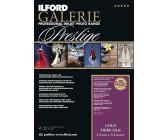 ilford gold fibre
