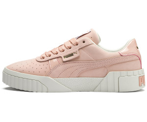 Puma Cali W shoes pink beige