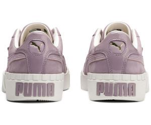Puma Cali Nubuck Women ab 45,00 € | Preisvergleich bei