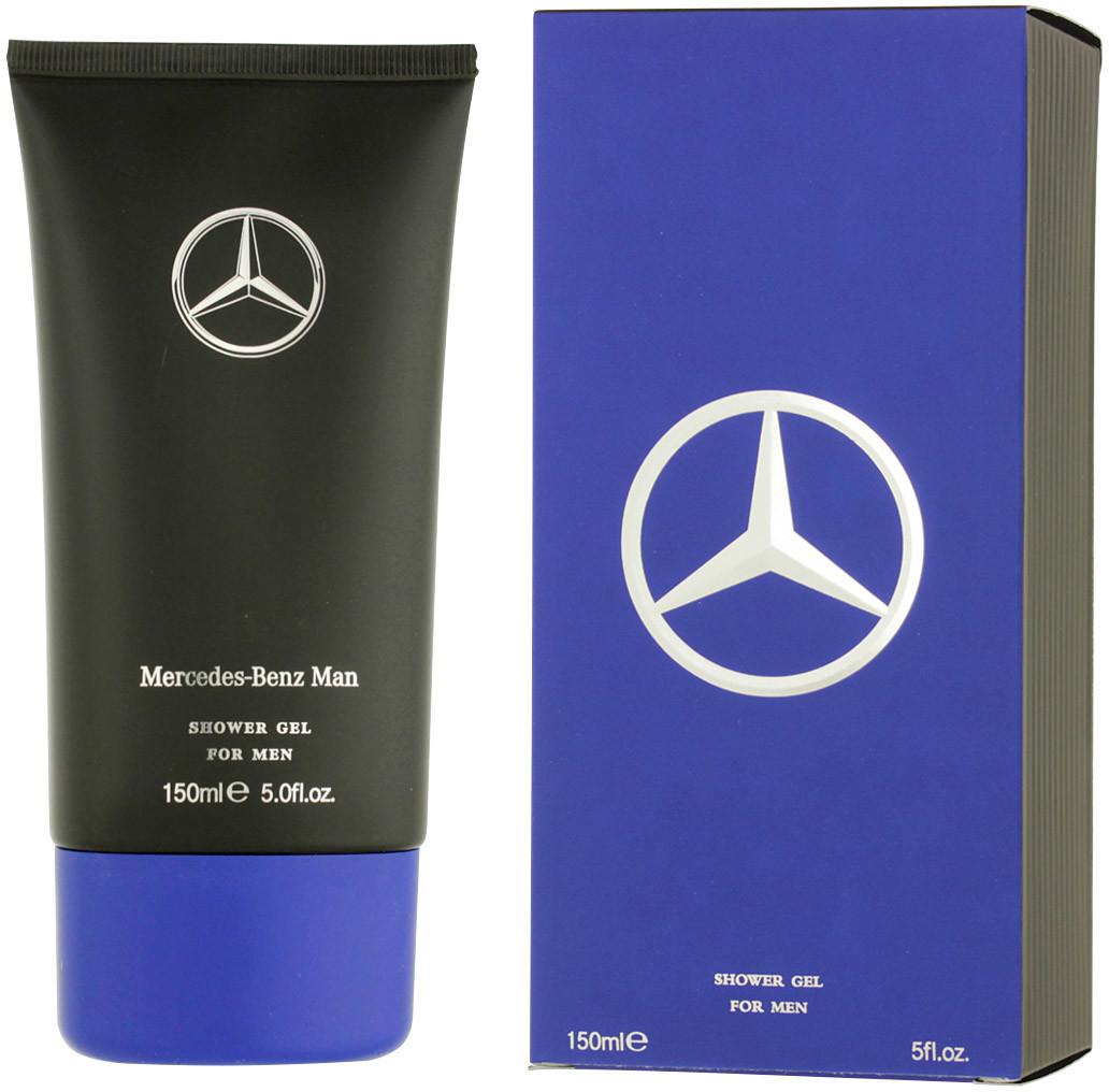Mercedes-Benz Duschgel Man (150ml)