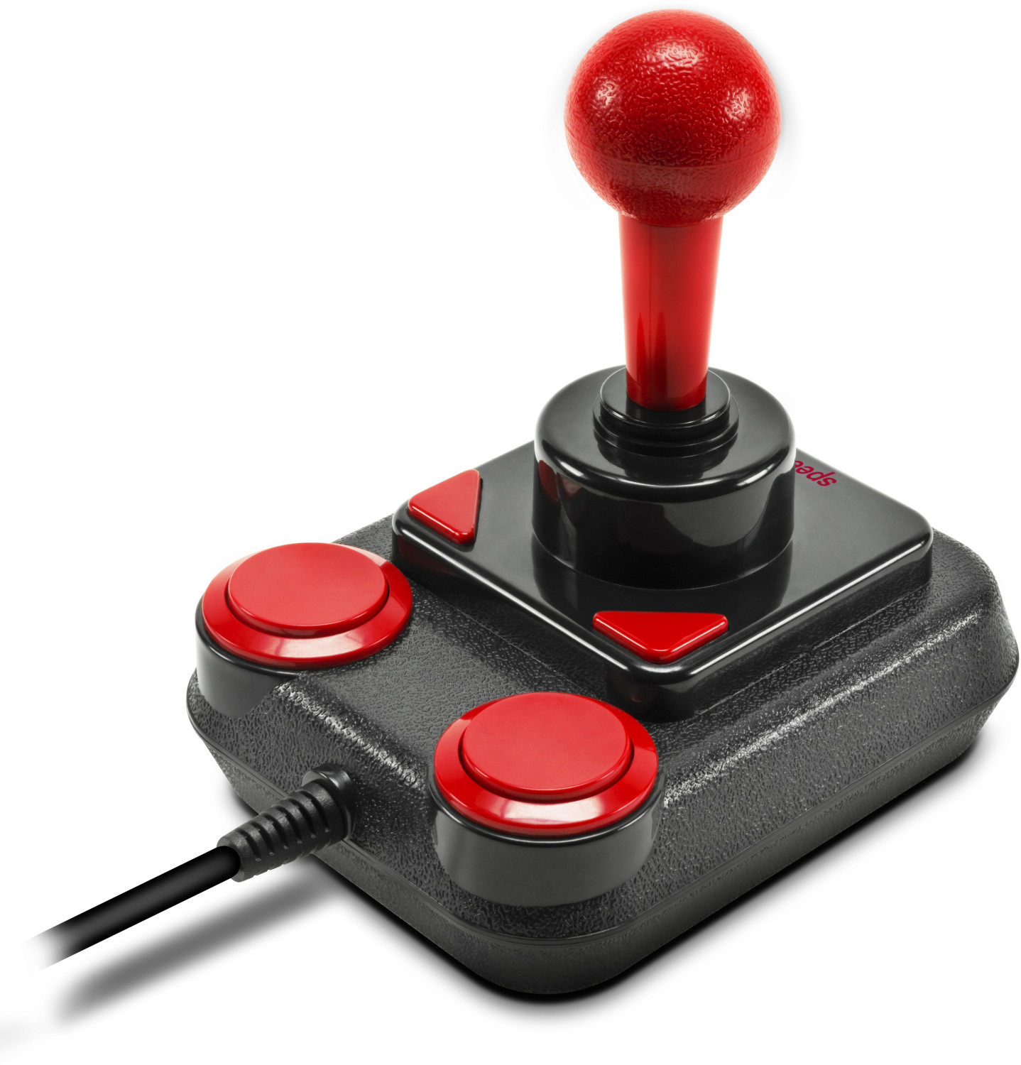 Image of Speedlink Competition Pro Extra USB Joystick Anniversary