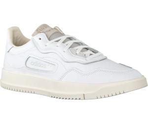 Adidas SC Premiere ftwr whitecrystal whitechalk white au