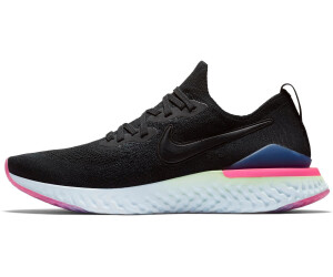 nike epic react flyknit 2 chaussures running hommes
