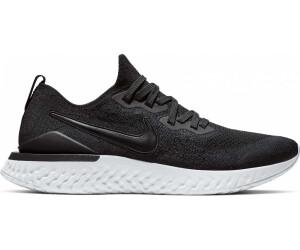 Nike Epic React Flyknit 2 (BQ8928) BlackWhiteBlack ab 99