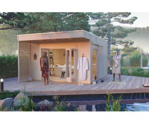 Dämmung Fußboden Gartenhaus ~ Skan holz tokio mit fußboden ohne dämmung cm natur