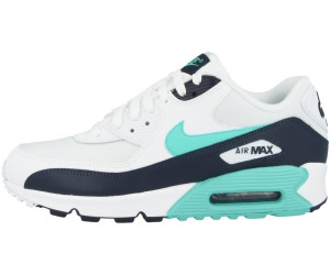 c3f7be600 Buy Nike Air Max 90 Essential white/aurora green/black from £119.00 ...