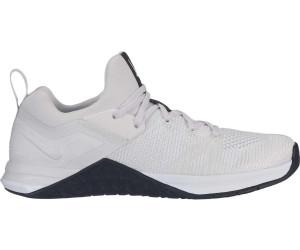 Nike Metcon Flyknit 3 WhiteBlackPlatinum Tint ab 71,89