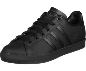 Adidas Coast Star core blackcore blackgrey six au meilleur