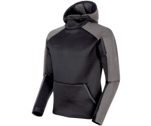 finest selection 1e3fb c1f9b Buy Mammut Logo Hoody Midlayer Pullover Hooded Men (1014 ...