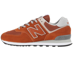 new balance hommes 574 orange