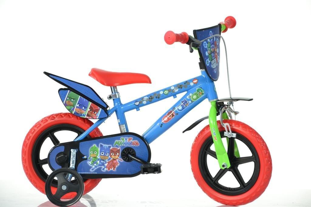 "Dino Bikes PJMasks 12"" D97128"