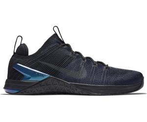 Nike Metcon DSX Flyknit 2 AMP college navyblackblack au