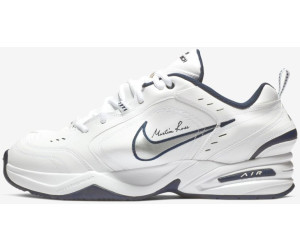 best authentic 5fc4c 17f0f ... white midnight navy black metallic silver. Nike x Martine Rose Air  Monarch IV