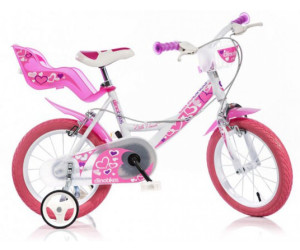 Dino Bikes Bicicletta Bambino 14 A 8490 Miglior Prezzo Su Idealo