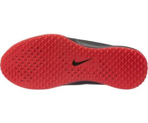 Nike Varsity Compete Trainer blackbright crimsonanthracite
