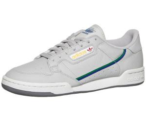 Adidas Continental 80 grey twogrey onescarlet ab 64,90