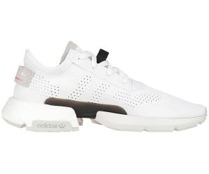 Adidas POD S3.1 ftwr whiteftwr whiteshock red au meilleur