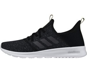 Adidas NEO Cloudfoam Pure Women core black/grey five/core black ab ...