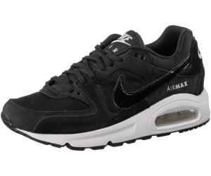 Nike Wmns Air Max Command blackwhiteblack ab 110,00