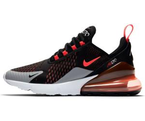 a3ae9007eaf628 Nike Air Max 270 black hyper crimson wolf grey bright crimson ab 150 ...