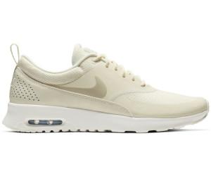NIKE Air Max Thea Damen Low Sneaker Weiss, Größenauswahl:41
