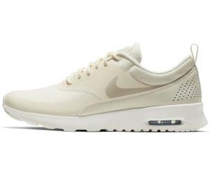 Nike Wmns Air Max Thea (Pale Ivory Sail Aluminum)