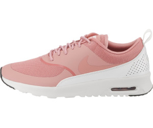 Nike Air Max Thea Women rust pink/summit white/black ab 70,99 ...