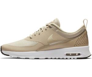Nike Air Max Thea Women light cream/black/white ab 99,99 ...