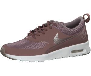 Nike Sportswear Sneaker Low 'Air Max Thea' in mokka mauve