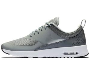 sports shoes 57d56 d761f Nike Air Max Thea Women. mica green light silver black
