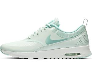 Nike Air Max Thea Women ghost aquaghost aquasummit white