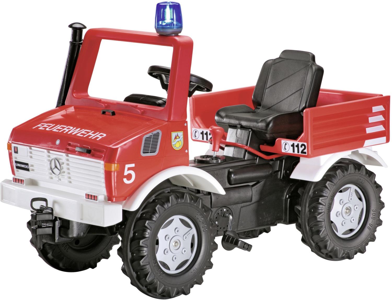 Rolly Toys rollyFire Unimog (036639)