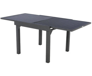 Hespéride Table de jardin extensible Piazza 4/8 places au ...