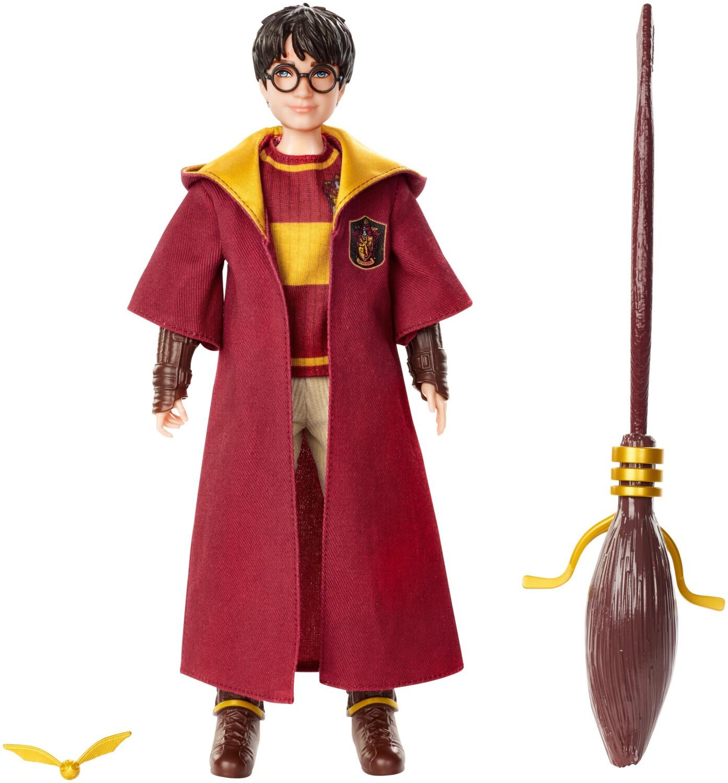 Mattel Harry Potter Quidditch (GDJ70)