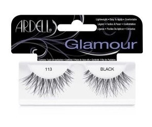 281b6dc34bb Buy Ardell Wispies Glamour Lashes 113 - Black from £3.90 – Best ...
