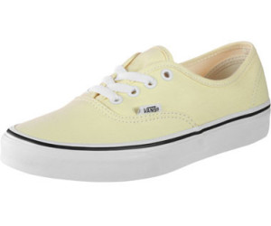 Vans Authentic Vanilla Custard/True White ab 40,41 ...