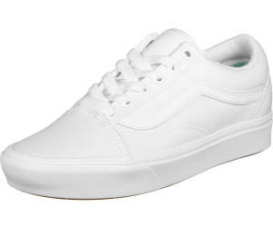 Vans ComfyCush Old Skool classic true white ab 57,00