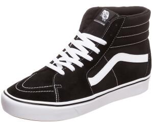 ComfyCush Sk8 Hi Vans Alle Schuhe in truewhite truewhite für