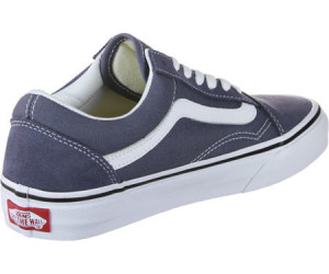 b2fde5dbfbd Buy Vans Old Skool Grisaille True White from £42.49 – Best Deals on ...