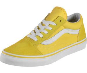 876823de7139 Vans Old Skool Aspen Gold True White ab 49