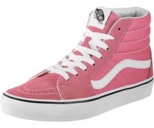 Vans Sk8 Hi Strawberry Pink True White | Footshop