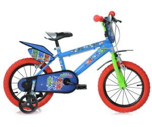 Dino Bikes PJ Masks 16