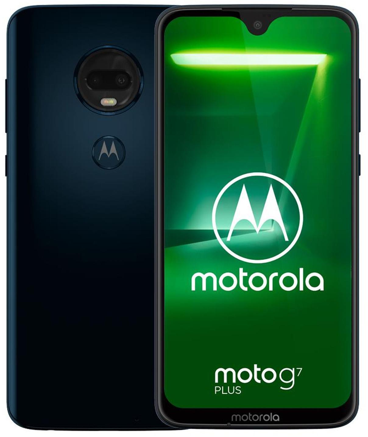 Image of Motorola Moto G7 Plus